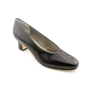 Mark Lemp By Walking Cradles Women's 'Vicki' Leather Dress Shoes Review