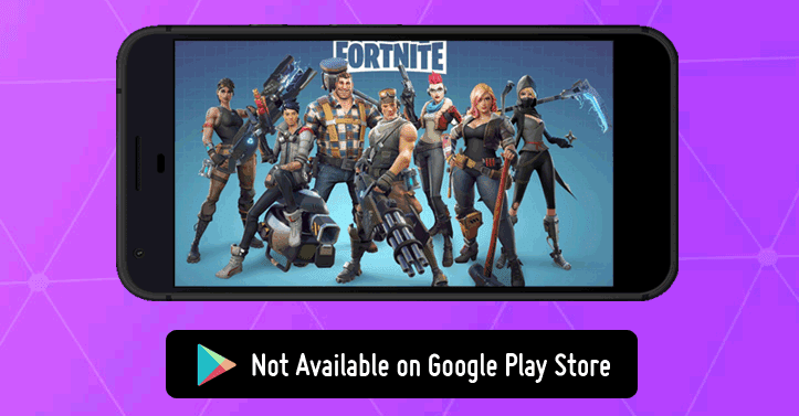 Descargar Fortnite APK Latest and Old Version Available