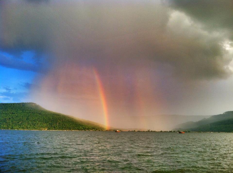 - Lake Nickajack - Tennessee - July 2012 -