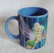 Disney Tinker Bell Fairy 10 oz Coffee Cup Mug 2008