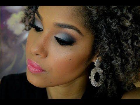 Maratona de Casamento #7 Maquiagem Madrinha Clássica. - YouTube