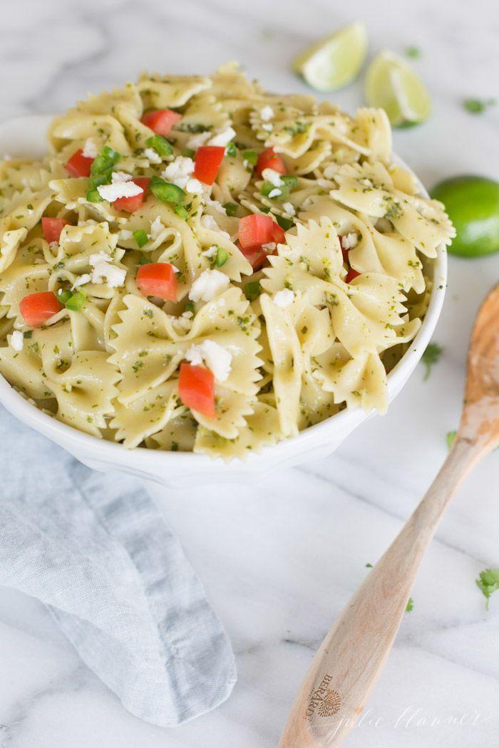bijgerecht pasta