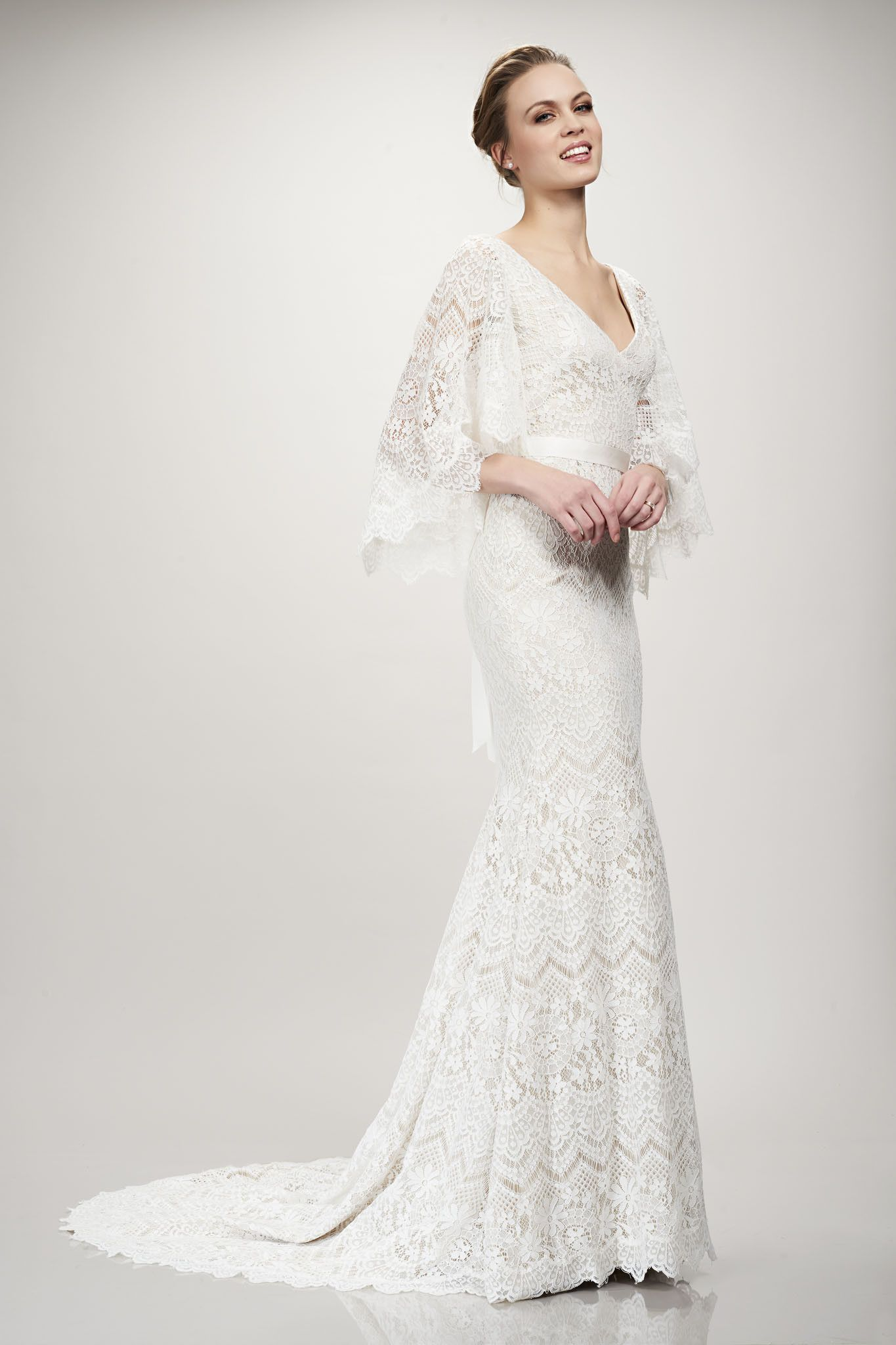 25e8de88def Sandy by Theia Couture available at The Bridal Atelier  www.thebridalatelier.com.au  sheisthebridalatelierbride  thebridalatelier