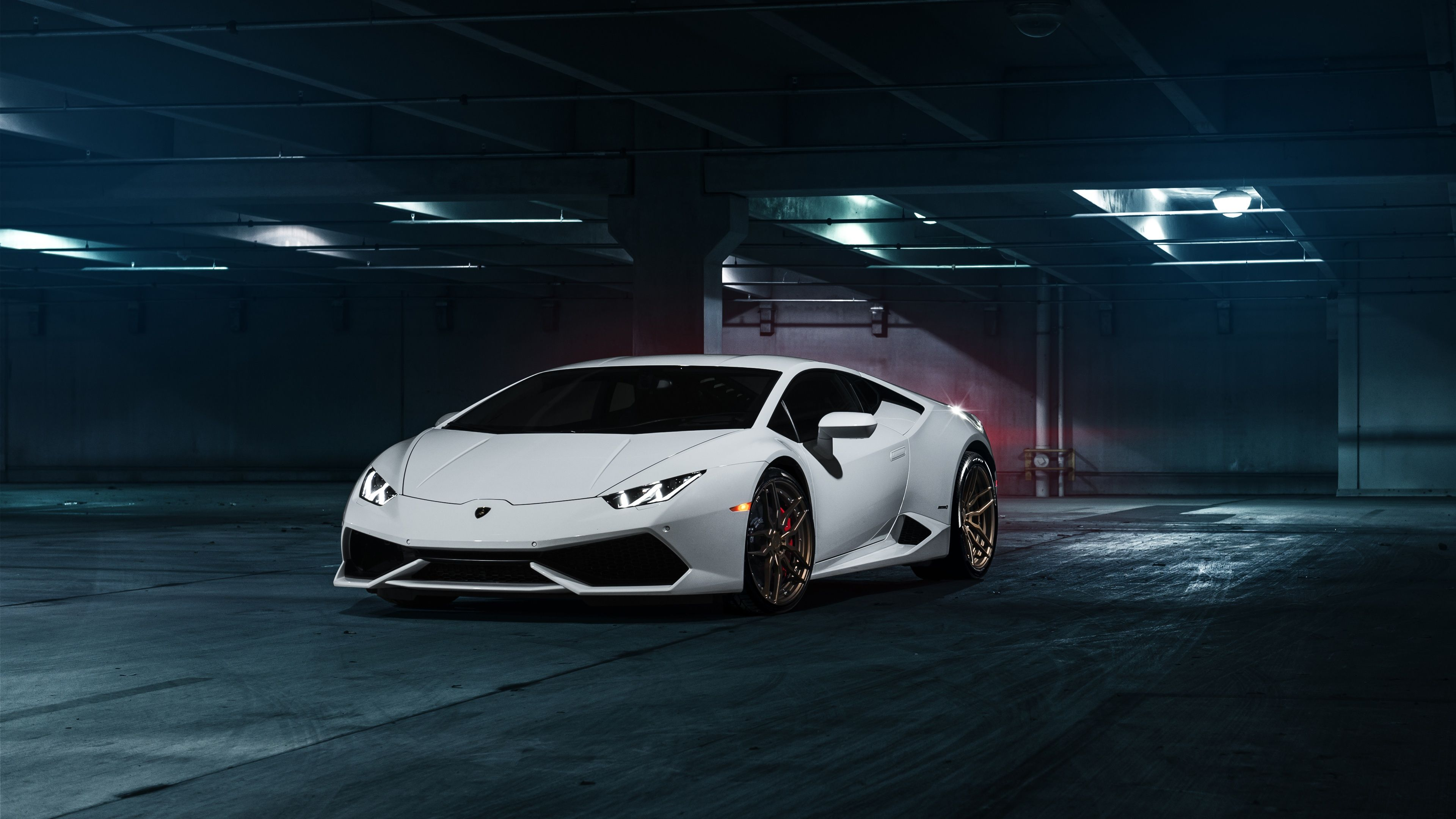 Wallpapers 4k Ultra Hd Lamborghini Superdeportivos Autos Deportivos