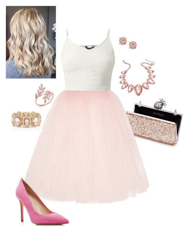 Girly Pastels #1 #Pastels #Pink #Tulle #Princess #Girly #Pretty #Glitter #Sparkly