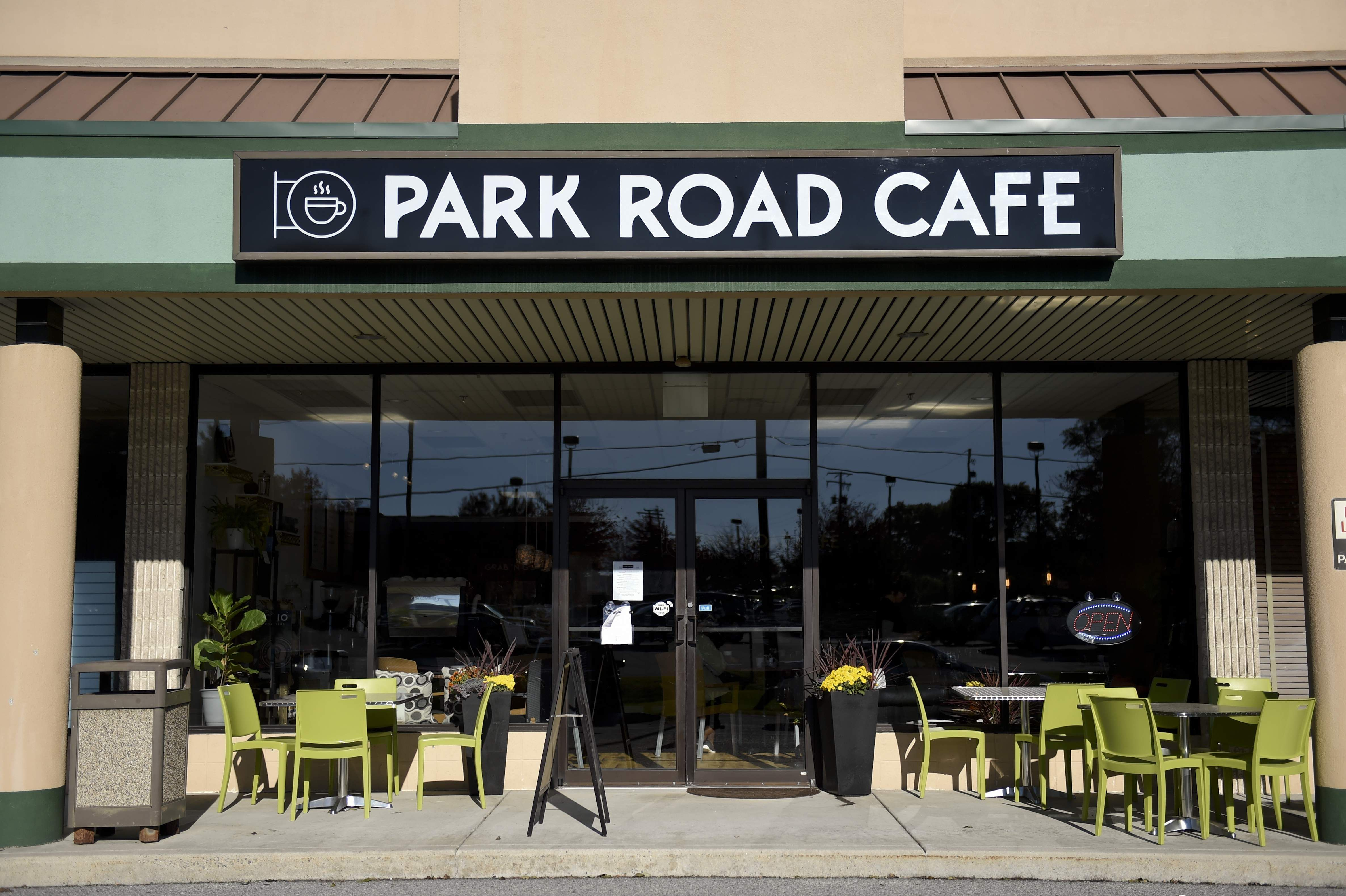Park Road Cafe Opens In Wyomissing