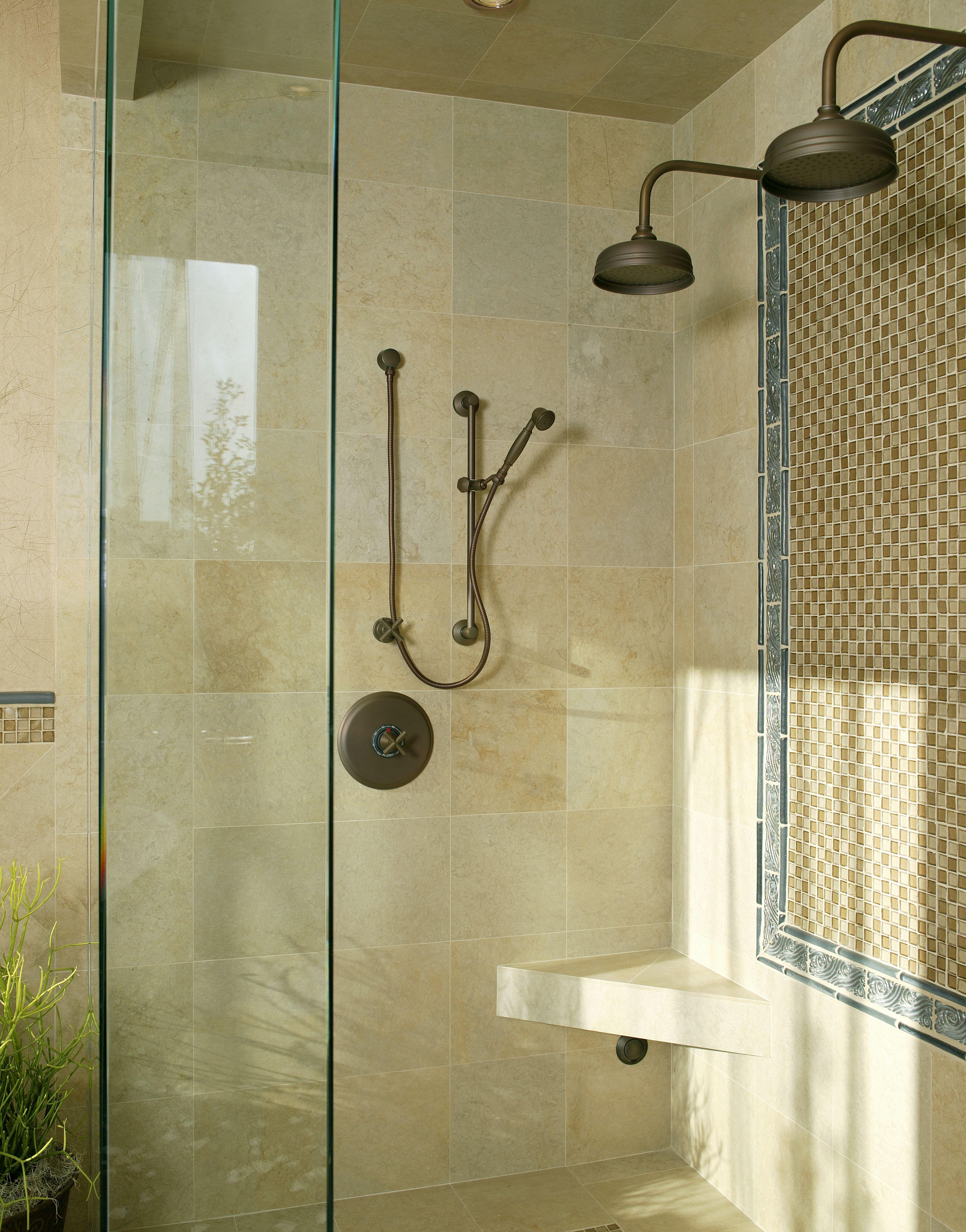 Shower Installation Cost Guide Shower Doors Tiles Pumps Etc In 2020 Glass Shower Wall Shower Wall Panels Shower Wall