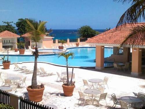 Hotel Costa Dorada Villas Isabela Located In De Offers An