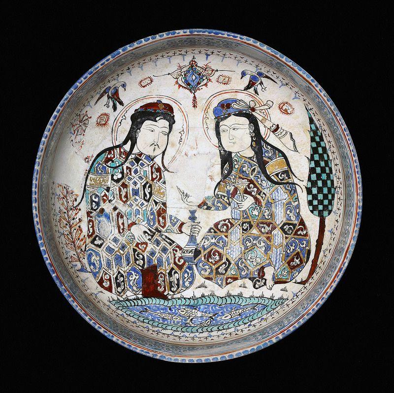 2019 seljuk llkhanid ceramics - Les minions amoureux ...