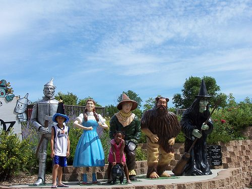 South Dakota Attractions Aberdeen Vacations Tourism Guides Hotels