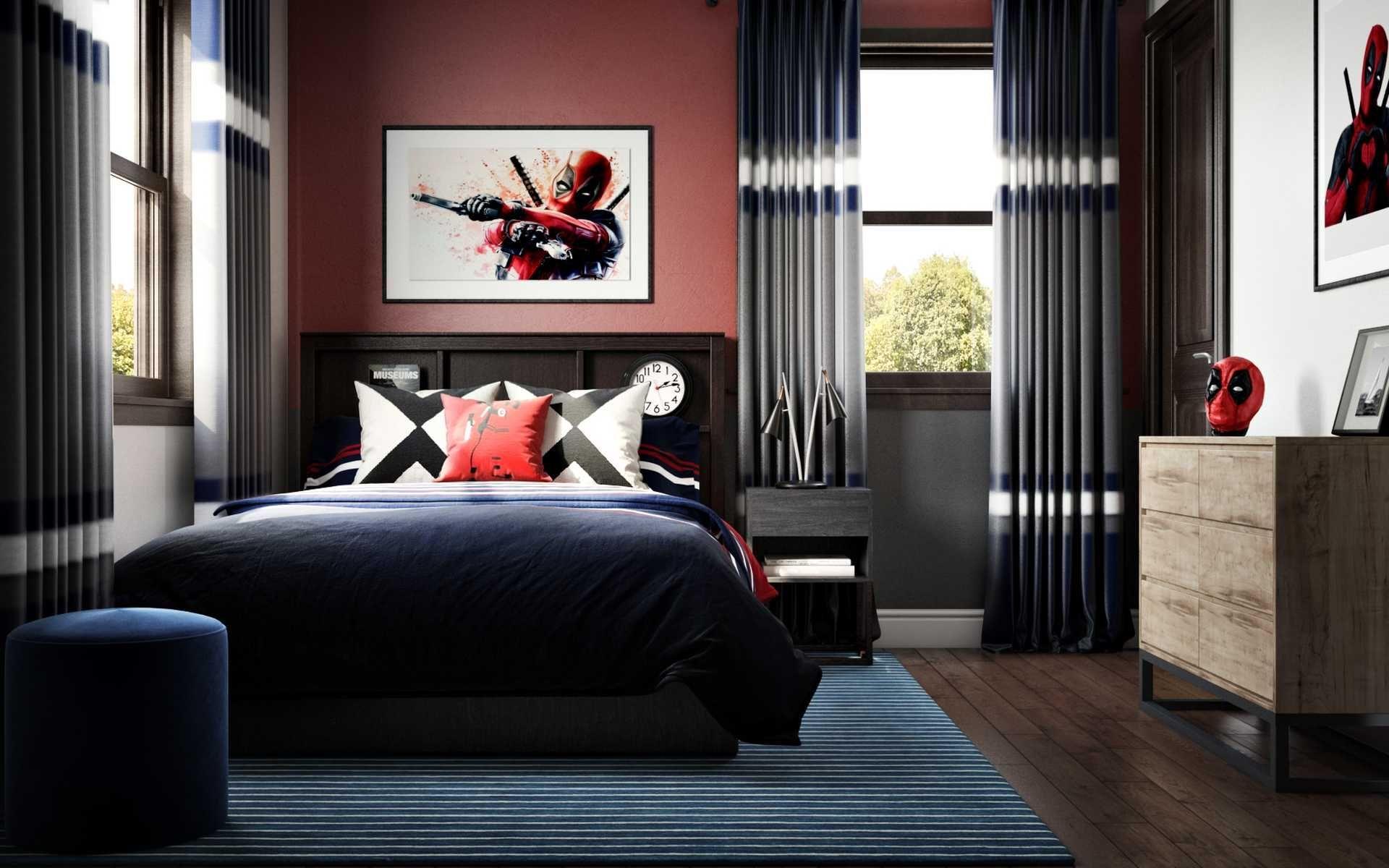 Modern Bedroom Design By Havenly Interior Designer Cathrine In 2021 Interior Design Modern Bedroom Modern Bedroom Design