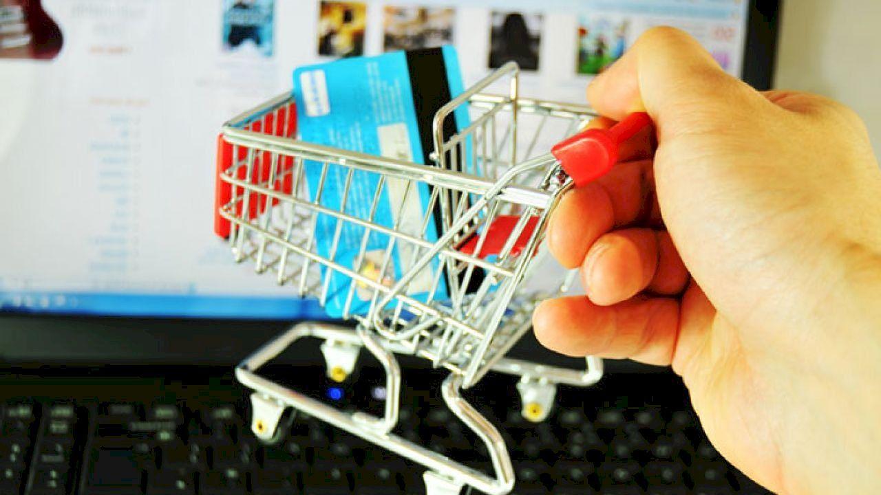 كيف الشراء من الإنترنت Convenience Store Products Shopping Cart Stuff To Buy