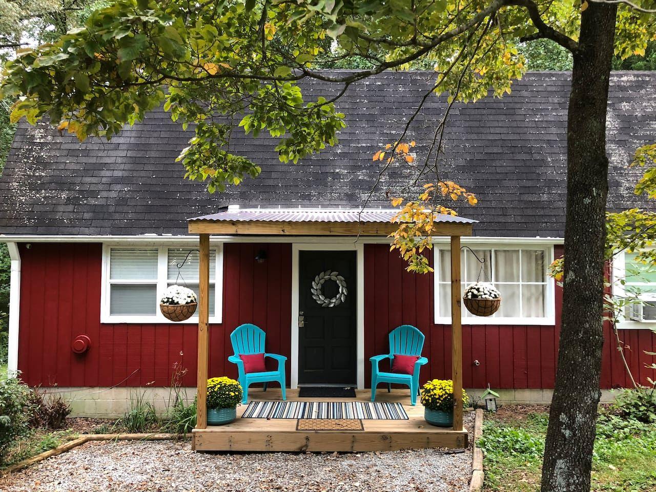 Brilliant Apple Barn Cottage In Flat Rock Hendersonville Nc Apple Download Free Architecture Designs Rallybritishbridgeorg