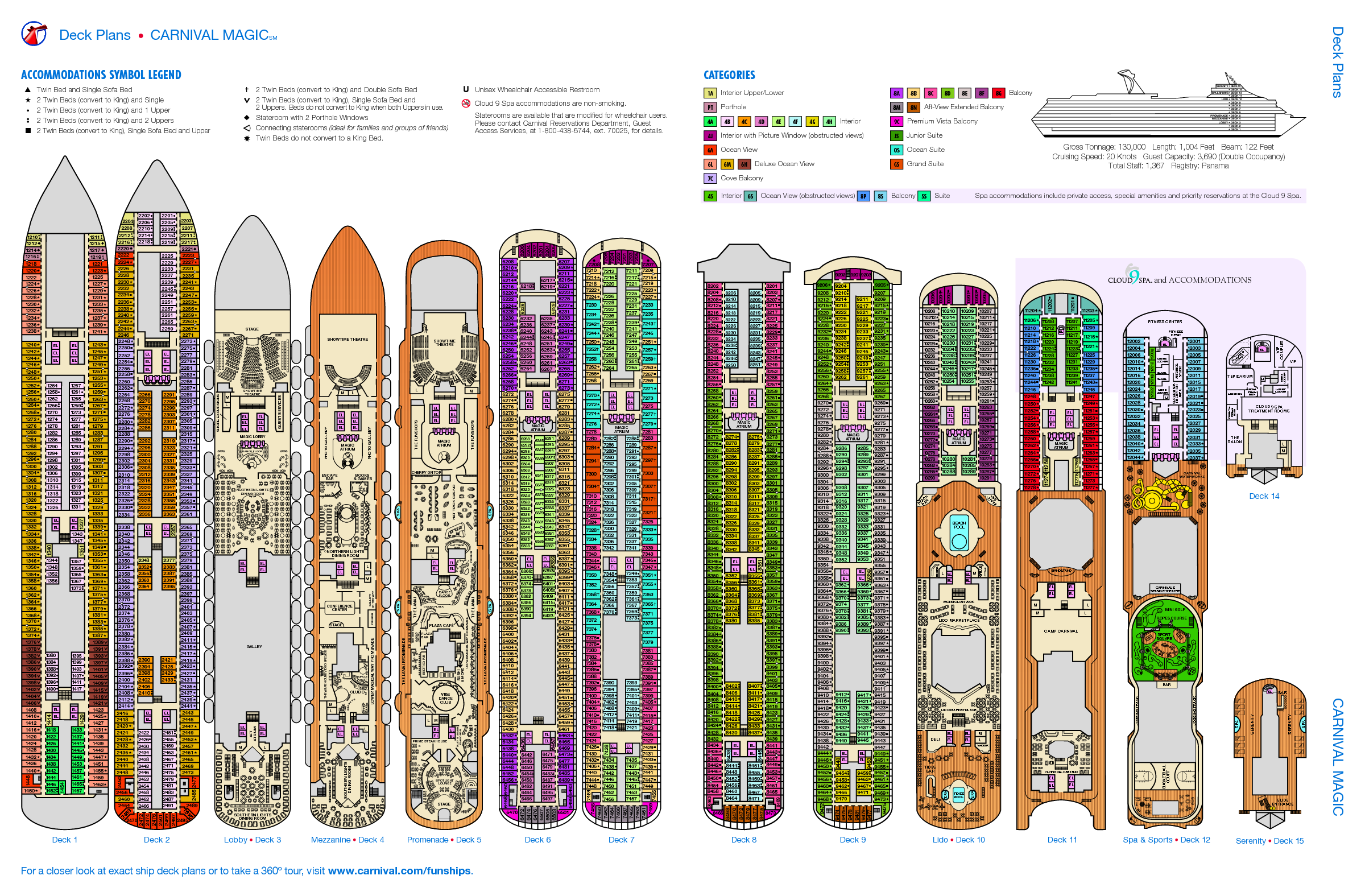 carnival cruise ship diagram ls1 intake pin by mandy williams on cruisin magic deck plans http img docstoccdn com thumb