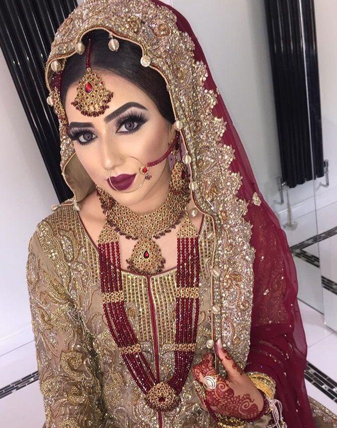 Pinterest Pawank90 Makeup And Hair In 2019 Pakistani