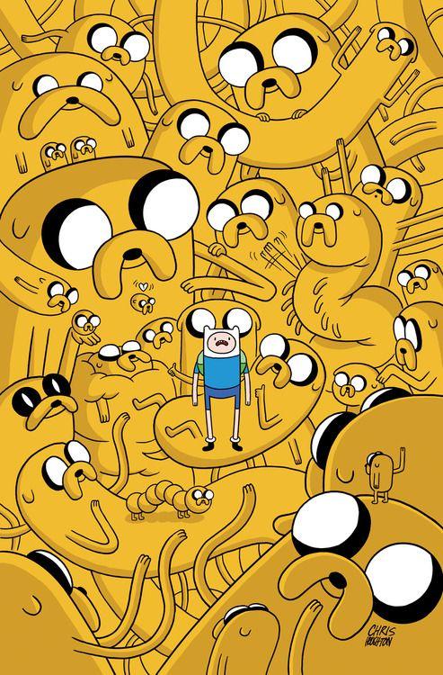 Os Personagens Amarelos da Ficção http://wnli.st/1FDQw