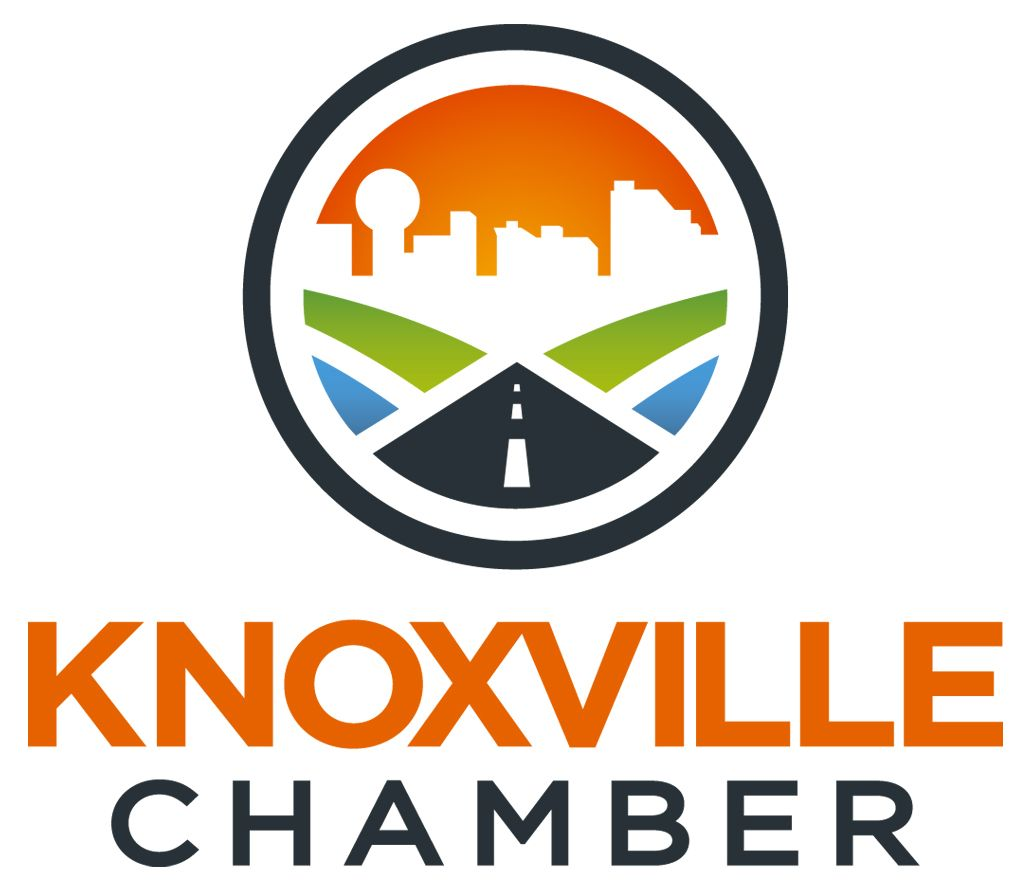 Knoxville Chamber Logo | Chamber Logos | Marketing conferences