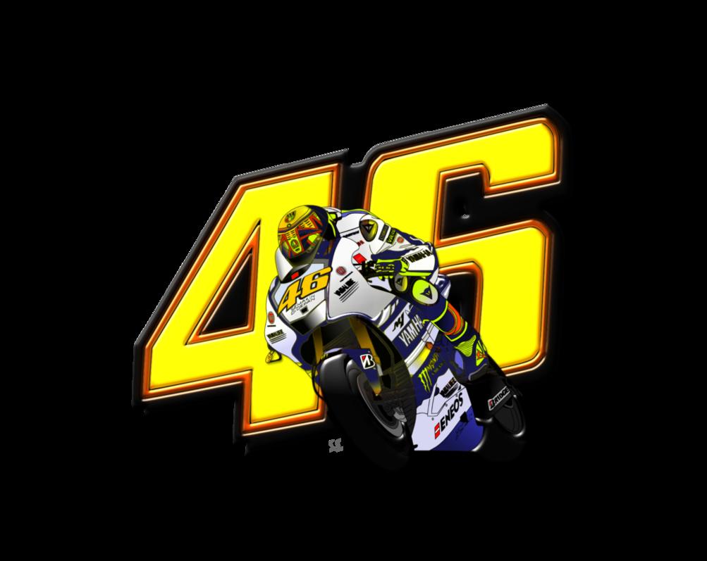 Valentino Rossi Logo Vector Buscar Con Google Motos