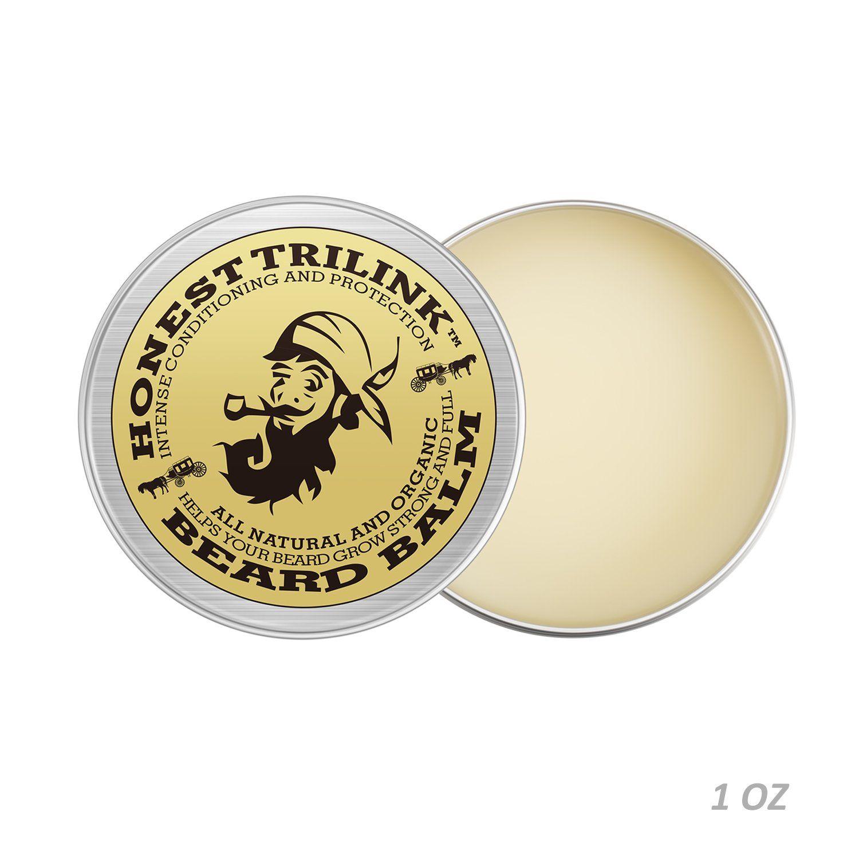 Beard Care Grooming Kit for Men Boar Bristle Beard Brush