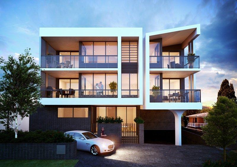 New Apartments U0026 Units For Sale In Newmarket (Brisbane) QLD