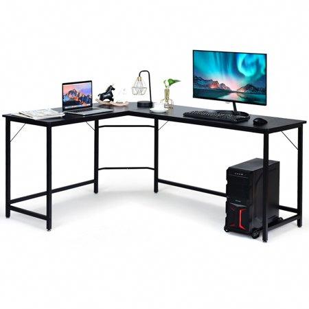 in 2020 Corner computer desk