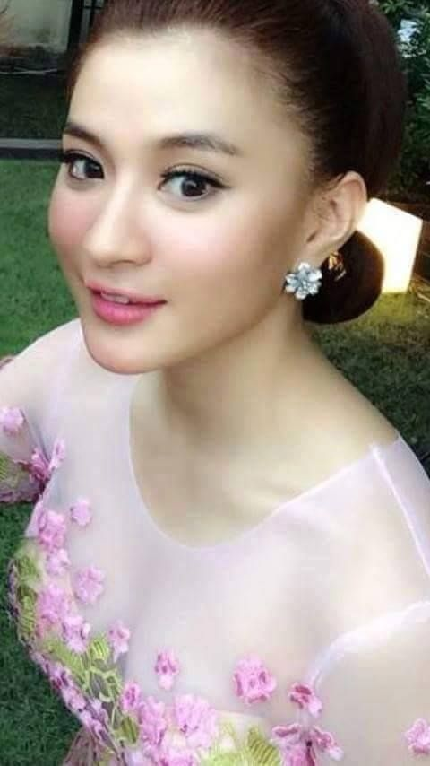 Myanmar Model Wutt Hmone Shwe Yi - The Most Kate Photos -2538