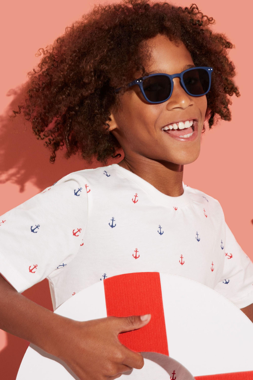 Kids Sunglasses Scandinavian Fashion Casual Dresses For Women Instagram Fashion