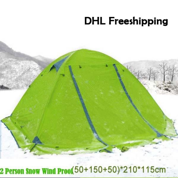 Best Lightweight 2 Person Backpacking Tent Flytop Snow Skirt Two Man C&ing Tent under 100 tienda de ac&artente u2013 Green  sc 1 st  Pinterest : best two man backpacking tent - memphite.com