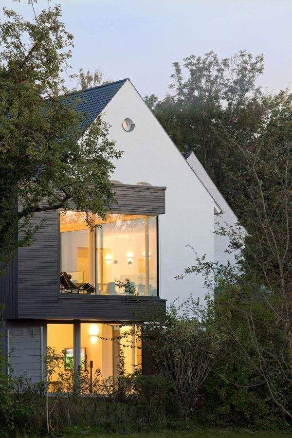 Traditional german house design House design ideas Pinterest