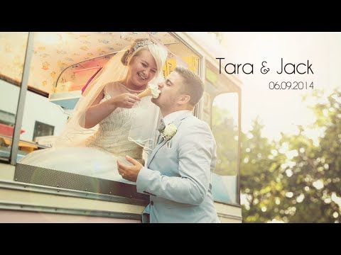 VIDEO Tara & Jack Wedding Photography in London | Ana Gely A. Photography