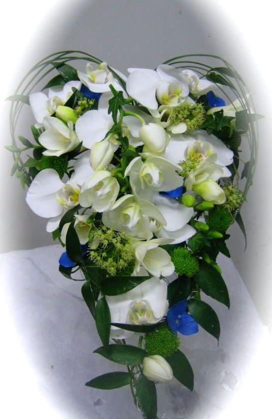 Orkideaa sydämellisesti