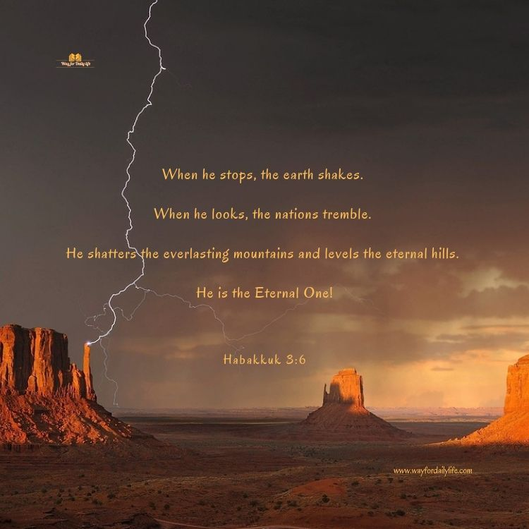 Pin by Wayfordailylife on Bible   Monument valley, Natural ...