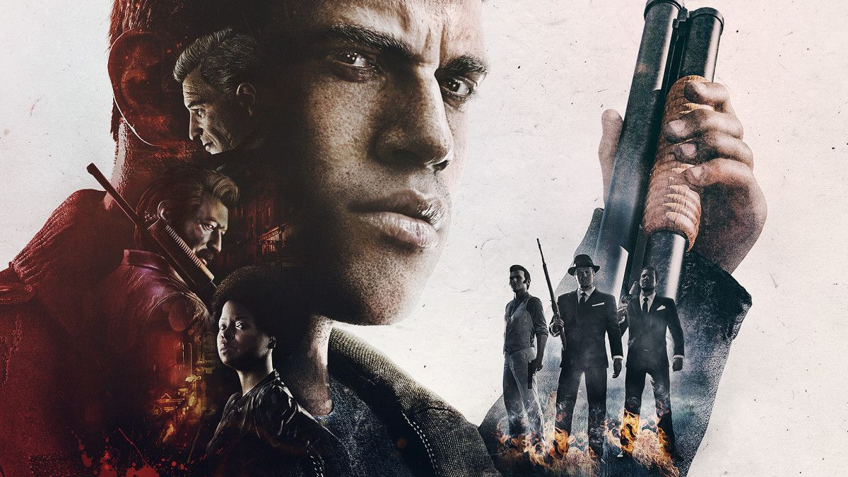 Mafia Iii Involves Players Going Up Against The Klan And Now