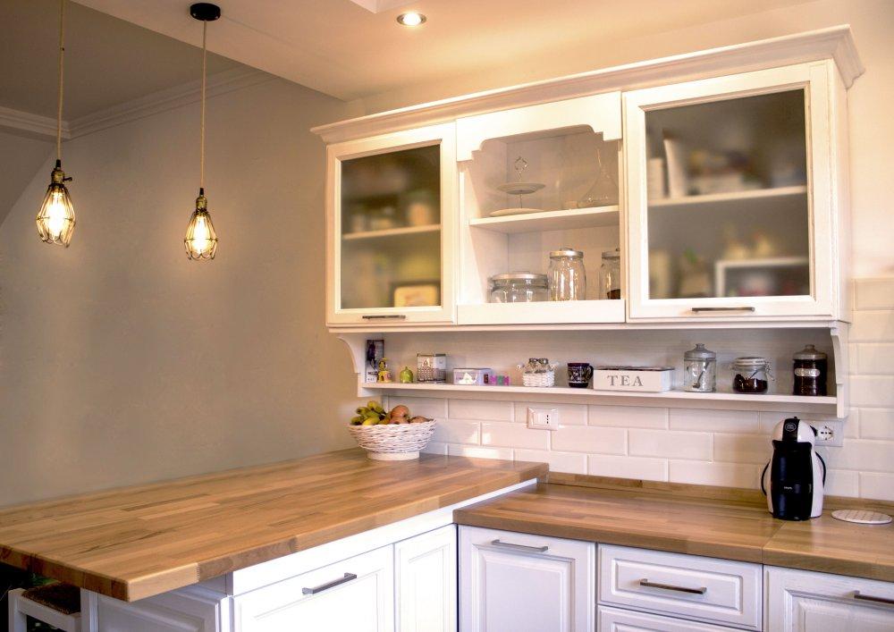Modello GLASGOW | Fabbrica cucine classiche e moderne De ...