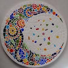 Resultado De Imagen Para Diseño De Flores Para Mosaicos Mosaico