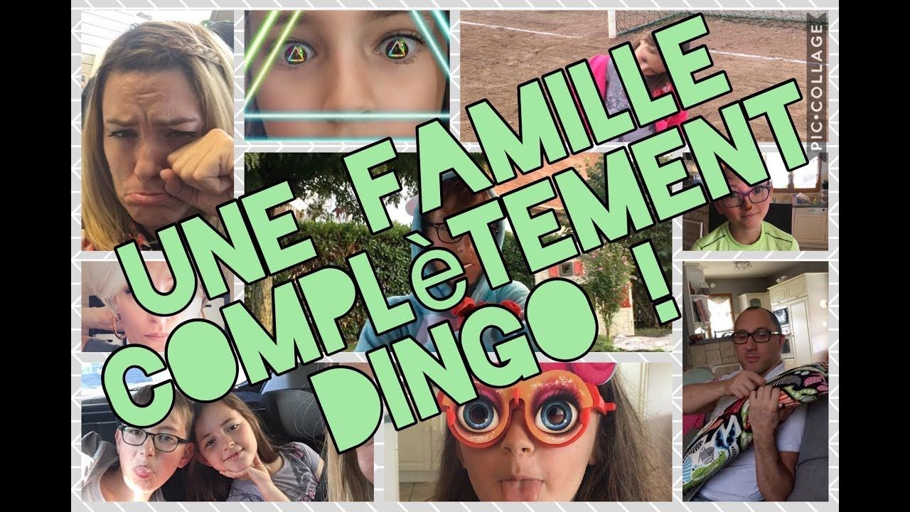 la famille foldingue 1