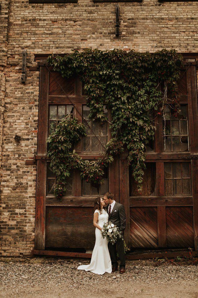The NP Event Space Boho Wedding :: Emma + Jeremy — Ester Knowlen Photography