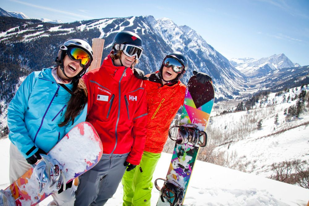 9 top resorts to learn to ski top resorts colorado