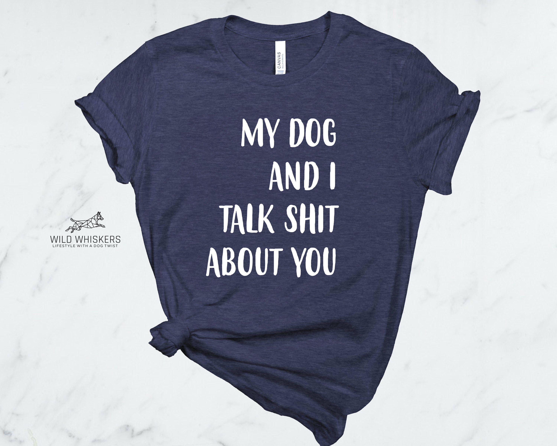 Pin On Dog Mom Shirt