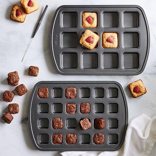 Brownie Pan Set