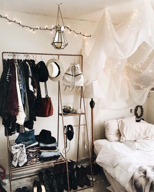I N S T A G R M EmilyMohsie Hipster Bedroom DecorHipster DormHipster BedroomsTumblr
