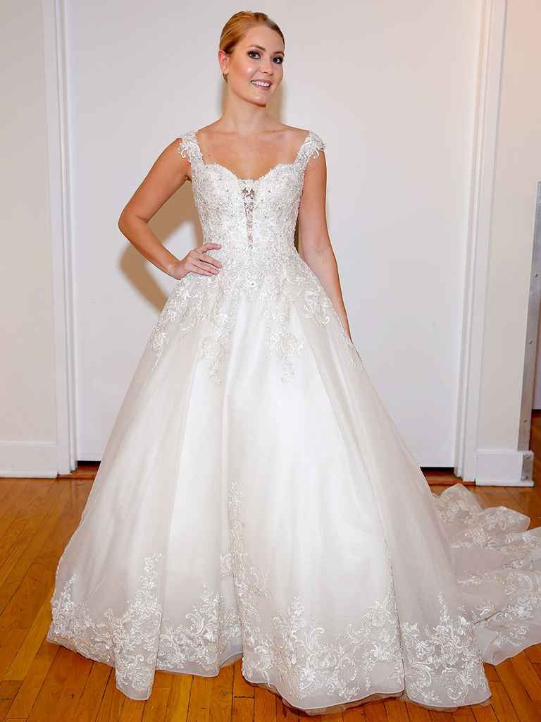 Ideas & Advice | Pinterest | David tutera, Ball gowns and Bridal gowns