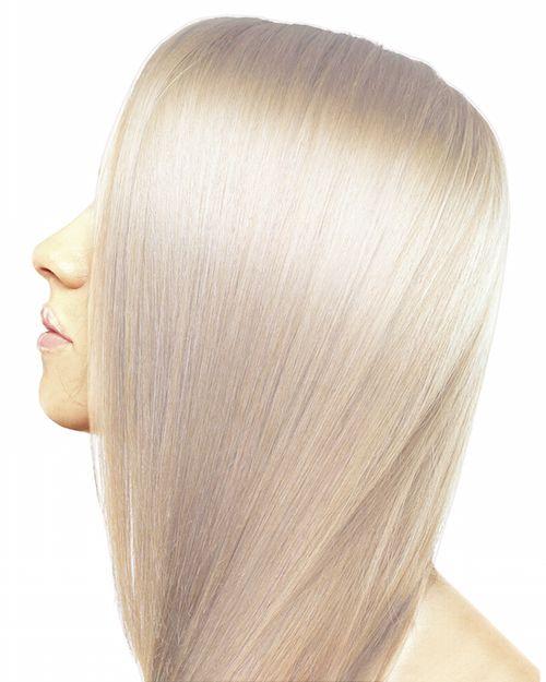 Hl V Hi Lift Cool Blonde Permanent Creme Hair Color Ash Hair