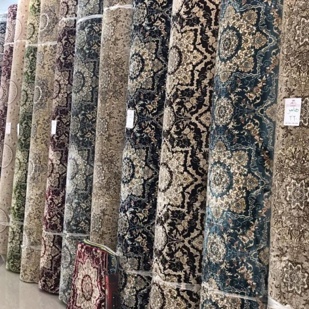 مفروشات تحفة الروضة نجران Decor Home Decor Curtains