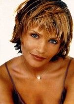 high hair styles helena christensen hairstyles hair 2120