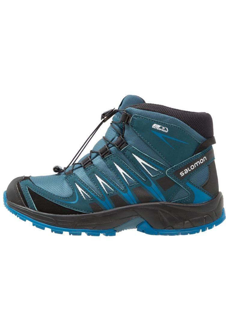 Zapatillas De Clic Este Altas Tipo Ahora Haz Consigue Salomon v4wtA8xq