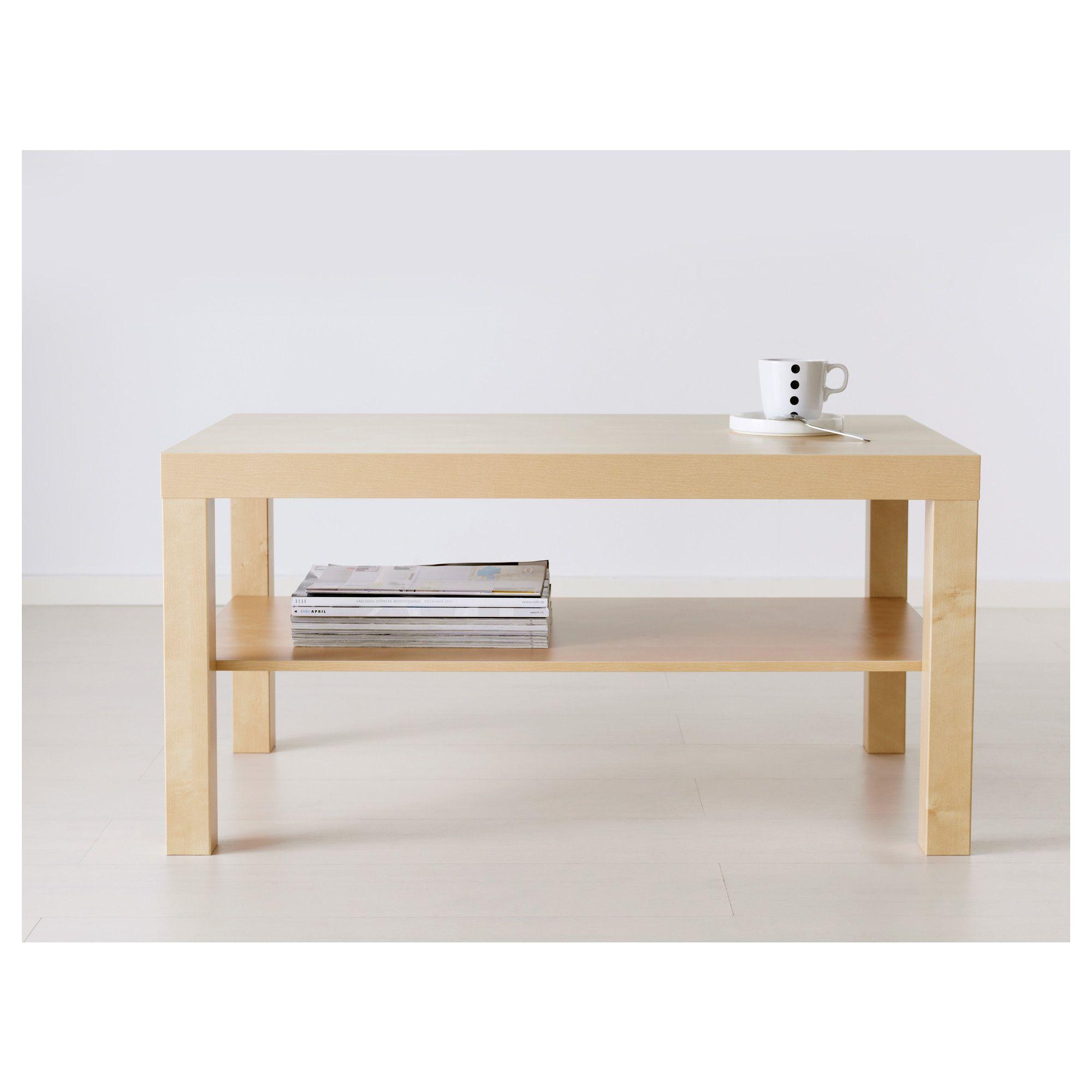 LACK ХоРна маса 90Х55 ефект бреза IKEA ikea