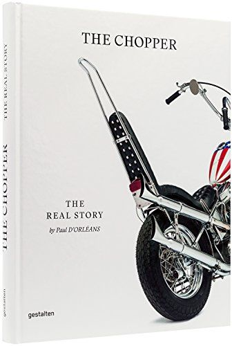 The Chopper: The Real Story by P. d'Orleans http://www.amazon.com/dp/3899555244/ref=cm_sw_r_pi_dp_9Y-Nvb1H8QQYK
