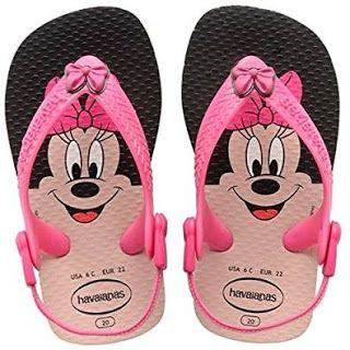 Zapatos rosas casual Havaianas infantiles Rzh8Z