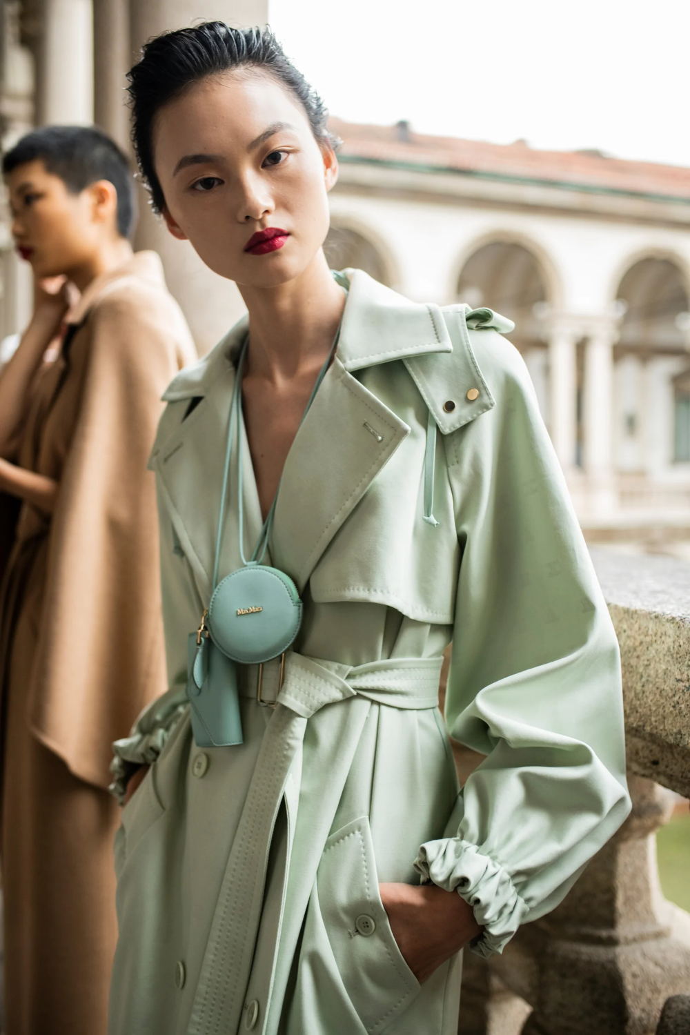 Another View of the Spring 2021 Shows in Milan